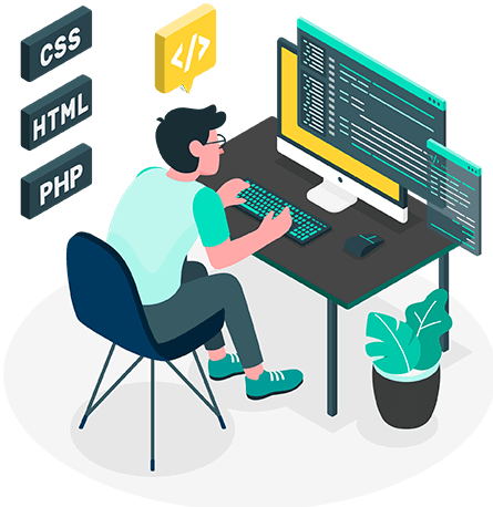 Website Development Bureau